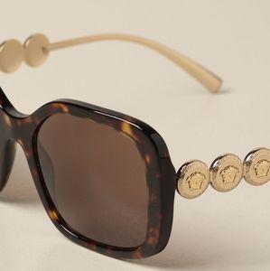 NWT Versace Sunglasses